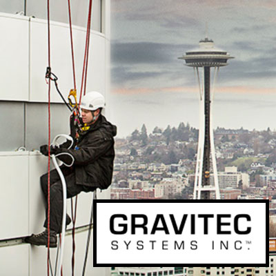 Petzl Technical Partner Gravitec