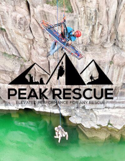 Peak Rescue