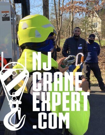 NJ Crane Expert