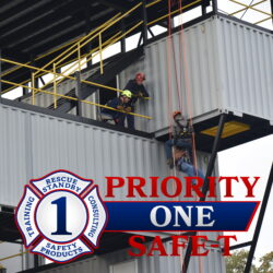 Priority One Safe-T