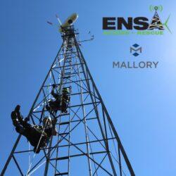 ENSA Access + Rescue